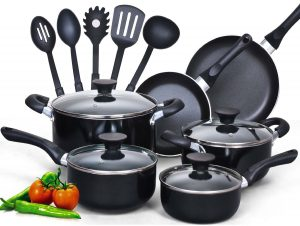 10 Best Cookware Set to Buy for 2020 Reviews