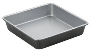 4.Top 10 Best Square Bakeware Pans Reviews in 2020