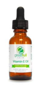 Top 10 Best Vitamin E Oil 100% Reviews in 2020