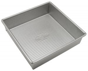 5.Top 10 Best Square Bakeware Pans Reviews in 2020