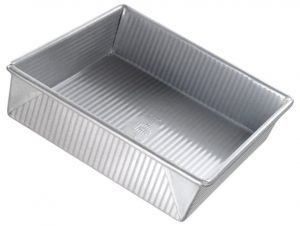 8.Top 10 Best Square Bakeware Pans Reviews in 2020