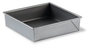 9.Top 10 Best Square Bakeware Pans Reviews in 2020