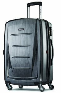 1.Top 10 Best Suitcases Reviews in 2020