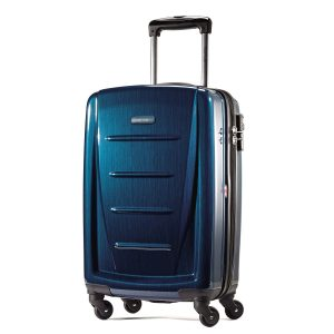 3.Top 10 Best Suitcases Reviews in 2020