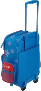 4.Top 10 Best Kids Luggage Reviews in 2020