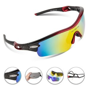 4.Top 10 Best Sports Sunglasses Reviews in 2020