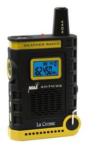Top 10 Best Weather Radio Reviews
