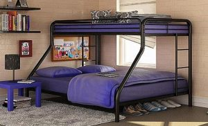 6.The Best Bunk Bed Review in 2020