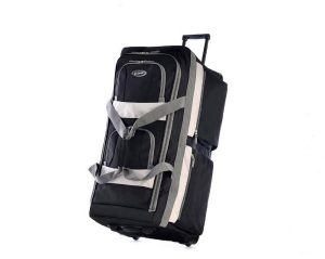 6.Top 10 Best Suitcases Reviews in 2020