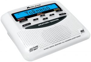 Top 10 Best Weather Radio Reviews in 2020