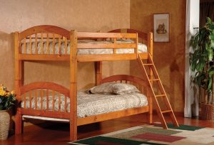 7.The Best Bunk Bed Review in 2020