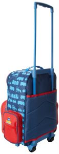 7.Top 10 Best Kids Luggage Reviews in 2020
