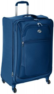 7.Top 10 Best Suitcases Reviews in 2020