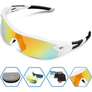 9.Top 10 Best Sports Sunglasses Reviews in 2020