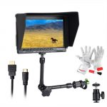 Top 10 Best Camera Field Monitor Reviews
