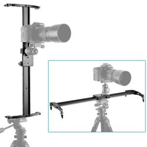 Top 10 Best Camera Track Dolly Sliders Reviews