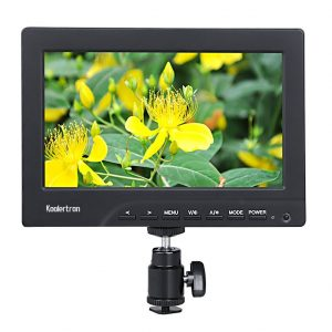 10.Top 10 Best Camera Field Monitor Reviews