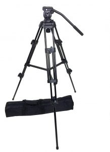 Top 10 Best Camera Professional Tripod Reviews in 2020