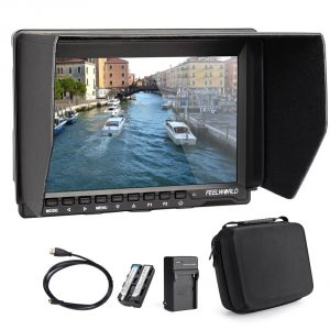 3.Top 10 Best Camera Field Monitor Reviews
