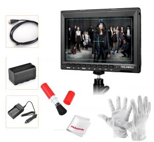4.Top 10 Best Camera Field Monitor Reviews