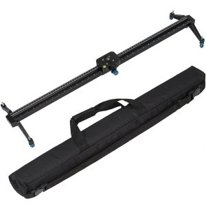 4.Top 10 Best Camera Track Dolly Sliders Reviews