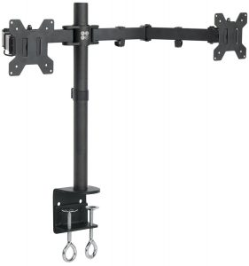 Top 10 Best Dual LCD Monitor Mount Stand Reviews in 2020