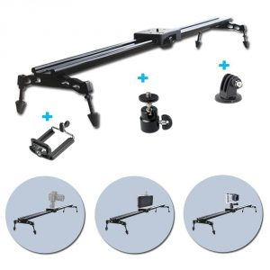 7.Top 10 Best Camera Track Dolly Sliders Reviews