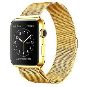7.Top 10 Best apple watch bands 2020 Reviews