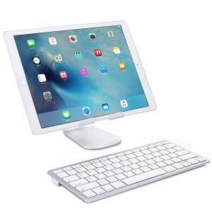 7.Top 10 Best iPad Pro Keyboards 2020 Reviews