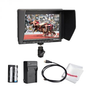 8.Top 10 Best Camera Field Monitor Reviews