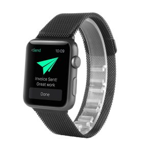 8.Top 10 Best apple watch bands 2020 Reviews