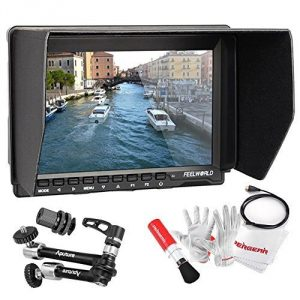 9.Top 10 Best Camera Field Monitor Reviews