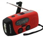 Top 10 Best Portable Weather Radio Reviews