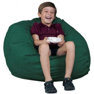 1.Top 10 Best Small Bean Bags Chairs 2020