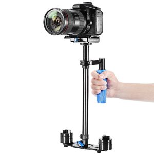 Top 5 Best Camera Stabilizers Reviews