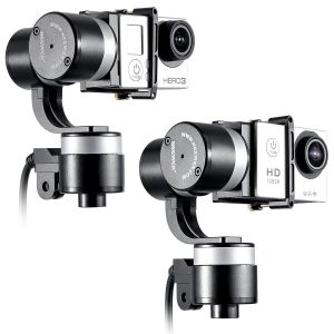 List 10 Best of Gimbal GoPro and Stabilizer Reviews