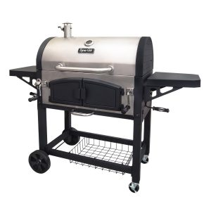 Top 10 Best Charcoal Grills for Steaks in 2020 Reviews