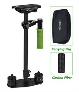 Top 5 Best Camera Stabilizers Gimbals For Videography 2020 Reviews
