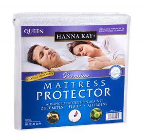 Top 10 Best Waterproof Mattress Protector Reviews