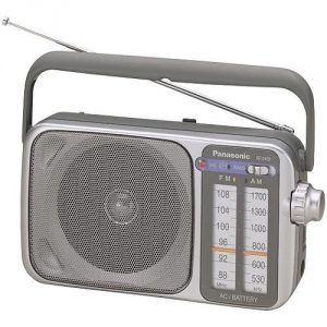 Top 10 Best Portable Radio in 2020 Reviews