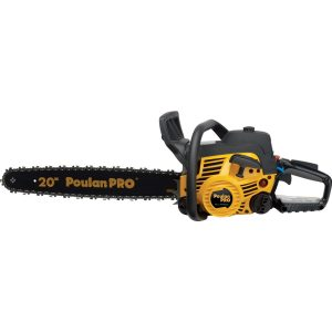 Top 10 Best Chainsaws 2020 Review