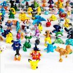 Top 10 Best Pokemon Action Figures Reviews