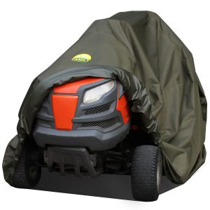 10.Top 10 Best Riding Lawn Mowers Cover 2020 Review
