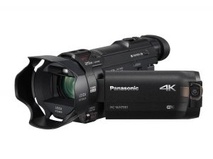 2.Top 10 Best 4K HD Camcorders 2020 Review
