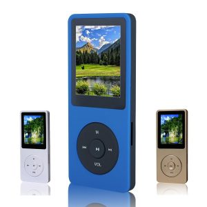 2.Top 10 Best Portable Mp3 Players 2019 Review