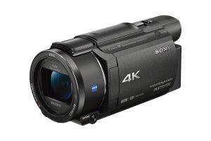 3.Top 10 Best 4K HD Camcorders 2020 Review