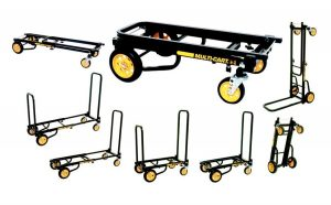 Top 10 Best Hand Trucks Reviews