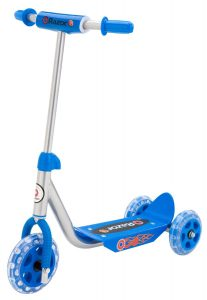 Top 10 Best Cheap Scooters for Kids in 2020 Reviews
