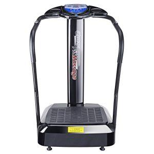 4.10 Best Whole Body Vibration Platform Machines