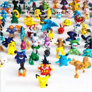 Top 10 Best Pokemon Action Figures 2020 Reviews